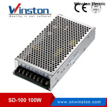 SD-100 100W Single output DC-DC Converter