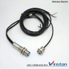 IP67 Ultrasonic Transducer Distance Double Sheet Sensor