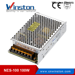 NES-100 100W Efficient single Switching power supply