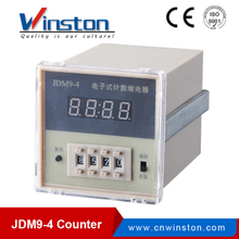 JDM9-4 Counting Relay Electronic Digital Display Number Counter
