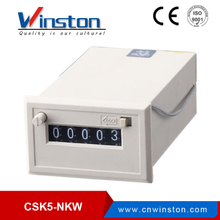CSK5-NKW Mechanical Electromagnetic Counter