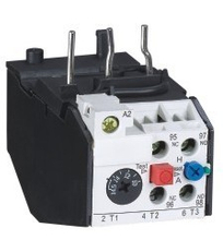JRS2(3UA-50/52) thermal overload relay