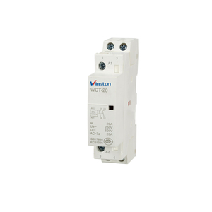 Hot Chinese Product 20A Air Conditioning Parts 2P Contactors