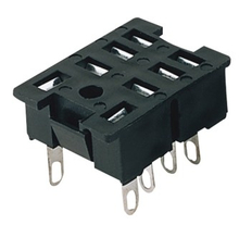 PT-08 Relay socket