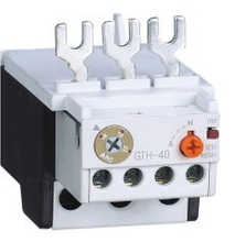 GTH-40 thermal overload relay