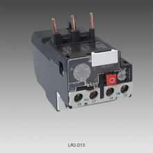 JR28(LR2)-D13 thermal overload relay