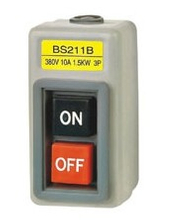 BS Pushbutton Switch