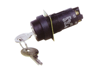XB7-EG21 Push button switch