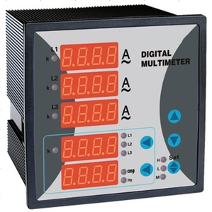 WST292Z Digital multimeter