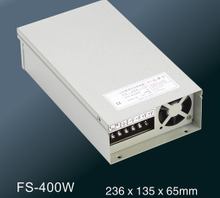 FS-400W LED rainproof power supply