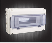 HC-18Ways IP65 Plastic Distribution box