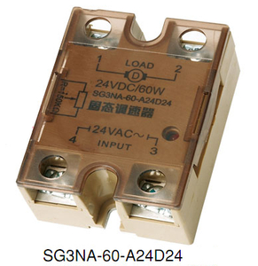 SG3NA Single phase solid state governor