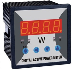 WST184P Single phase digital active power meter