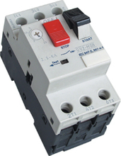GV Motor Protection Circuit Breaker