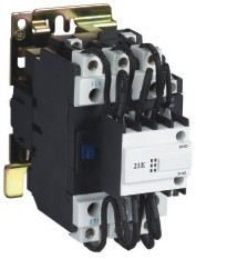 CJ19-80 changeover capacitor contactor