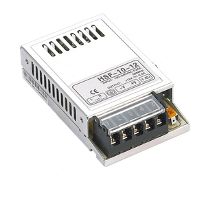 HSF-10 compact single switching power supply