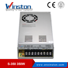 350W 5V To 110V S-350 Switching Mode Power Supply Not Waterproof