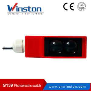 G139 photoelectric weatherproof infrared reflector sensor