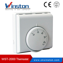 Room Thermostat For Floor Heating System (WST-2000)