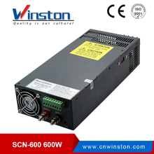 600W SCN-600 Single Output In Parallel Power Supply SMPS
