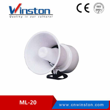 ML-20 steel mate car alarm 120DB 220V China supplier