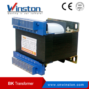 BK series 2500va durable engine bed control transformer