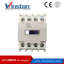 LC1-D0910 Electric Types Of AC Contactor
