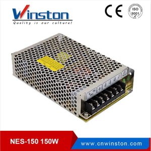 High Quality NES-150W AC LED Power Supplies Device With 2 Years Warranty