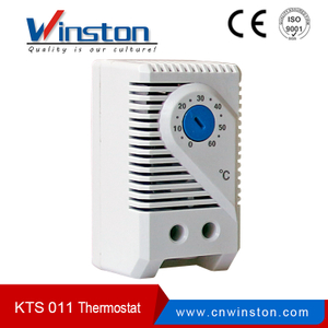 China Factory Electronic Large Setting Range Thermostat (KTS 011)