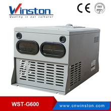 Three-Phase 380V / 440V 90KW Frequency Inverter for 125HP AC Motor (WSTG600-4T90)