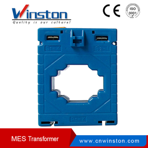 MES-100/60 400/5A To 1200/5A Low Voltage Current Transformer Manufacturers