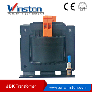 JBK5-200 200VA Instrument Type single Phase 380VAC 220VAC Input Transformer