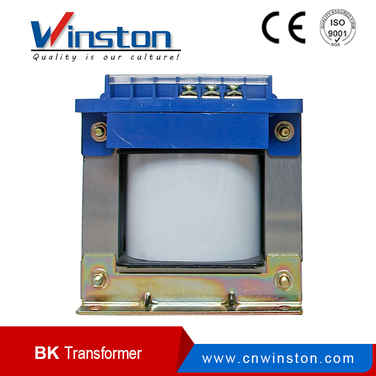 Manufacturer BK series 1500va engine bed control transformer
