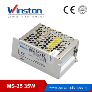 MS-35 electronic switching 35w LED driver