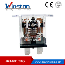 JQX-30F 1Z Electrical 12V DC Power relay