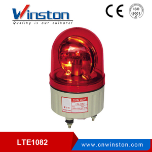 LTD-1082J rotary warning light dc12v/24v ac110v/220v