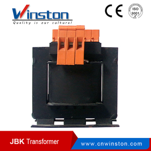 220V 100VA Control Power Voltage Transformer (JBK5-100)