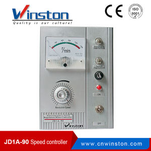 Winston JD1A-90 DC 90V Single phase AC Motor Activactor Speed Control