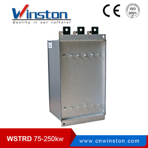 132KW Motor Soft Starter With Built-in Bypass (WSTRD30132)