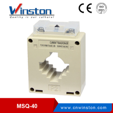 Manufacturer MSQ-125 series high performance current transformer