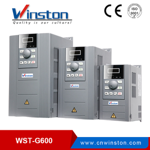 260HP 380V High Performance Vector AC Motor inverter with CE