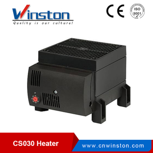 CS 030 Foot-mount PTC Fan Heater 1200W 03060.0-01