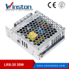 Winston LRS- 35W small volume single output 5V 12V 24V power supply