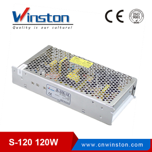120W S-120 Single Output Switching DC Power Supply SMPS