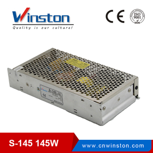Industrial 145W S-145 SMPS Switching Power Supply for LED Light