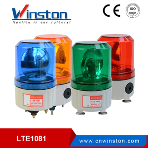 LTD-1081 Rotary warning light for car DC12V 24V