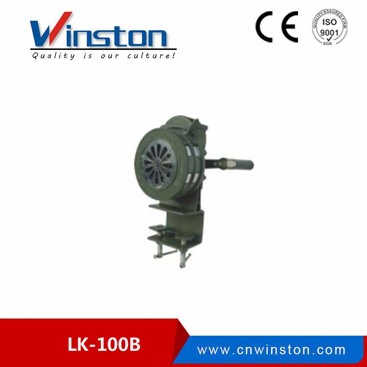 Manual operation siren LK-100B made in China