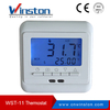 Manufacturer WST-11 3A 10A 16A 230V AC LCD Digital Programmable Room Thermostat