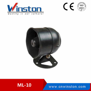ML-10 single-tone Vehicle-used electronic siren