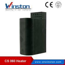 Din Rail 50-150W Touch-Safety Industrial Electric PTC Heater CS 060